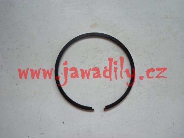 Pístní kroužek 58,25 x 2mm - Jawa,ČZ