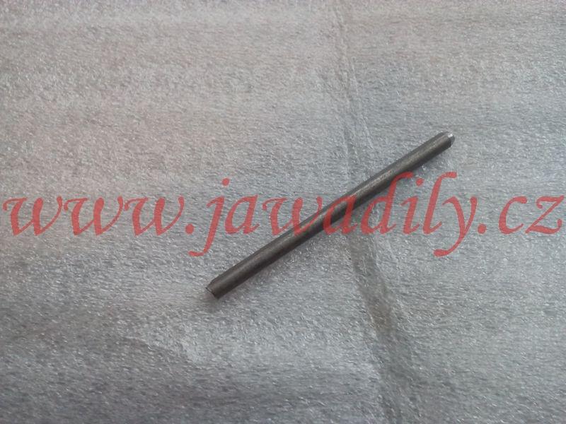 Čep pro držák sedla a pumpy - Jawa Pionýr 550, 555
