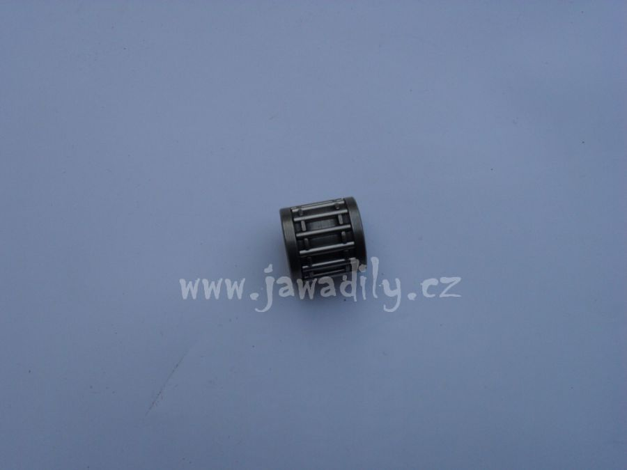 Jehlové ložisko ojnice Horní - Jawa 350