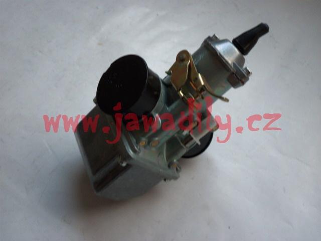 Karburátor kompletní - Jawa 350/ 638-640