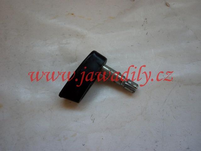 Klíček spínací skříňky - MZ-TS