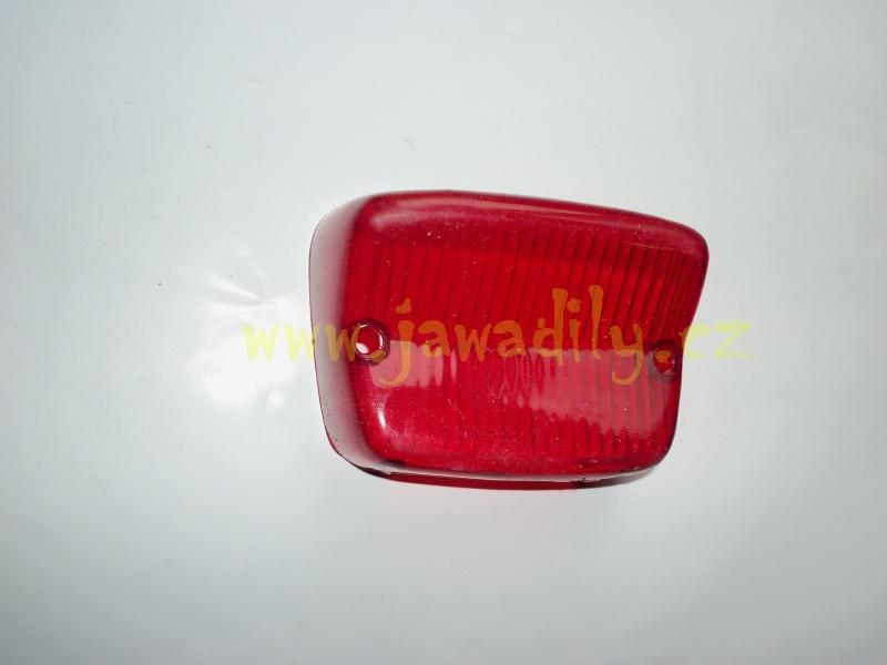 Kryt zadního světla - Jawa 350/634, Jawa Bizon a ČZ