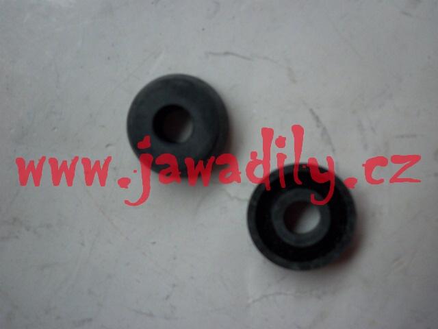 Gumička válce brzdy přední - Jawa 350/639,640 ( 1ks )