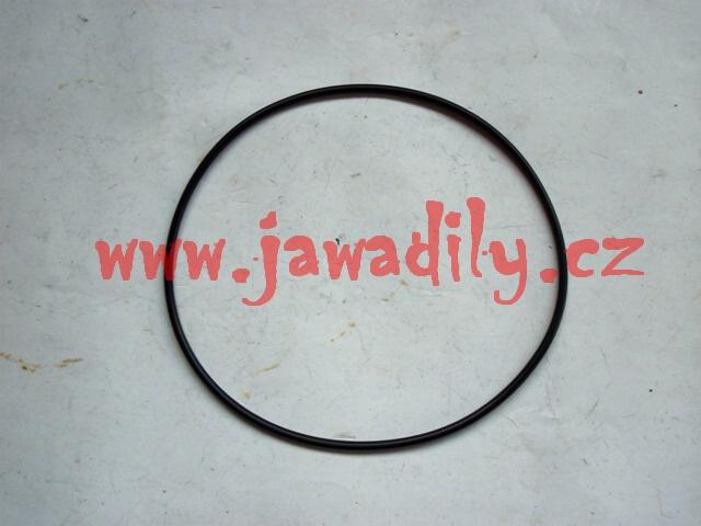 O kroužek spojky - Jawa 350/638