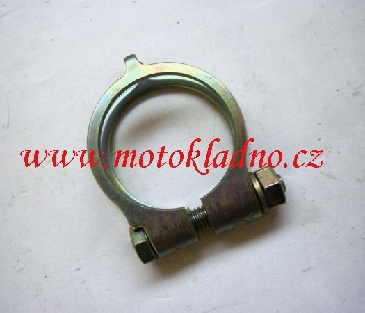 Objímka příruby karburátoru - MZ ETZ 150