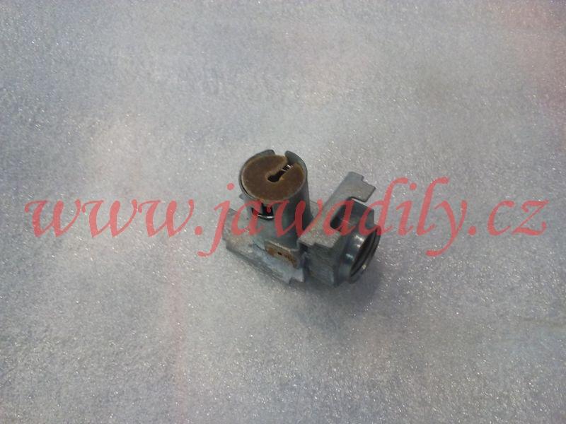 Objímka žárovky blikače - Jawa 350/638