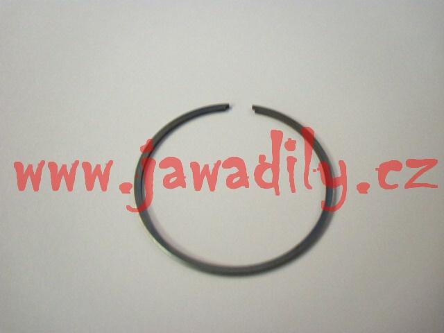 Pístní kroužek 55,00 x 1,0mm - ČZ 125/516