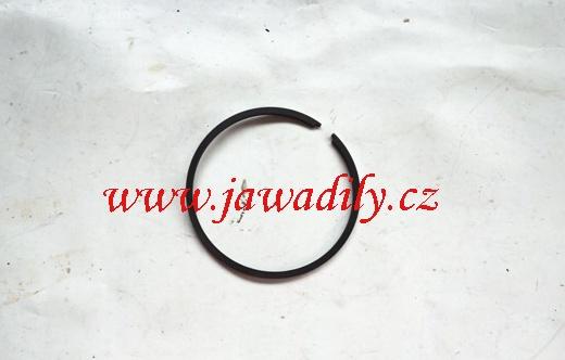 Pístní kroužek 58,75 x 2mm - Jawa,ČZ