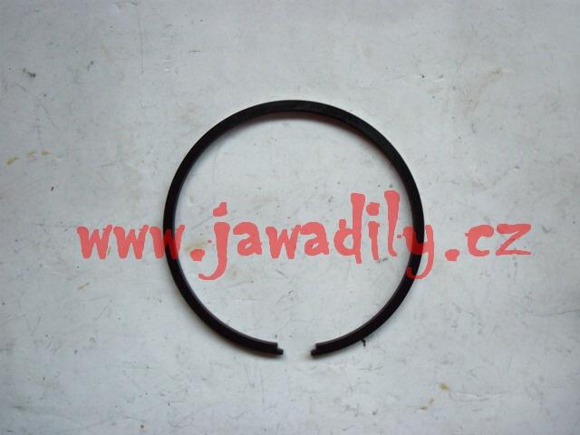 Pístní kroužek 59,50 x 2,5mm - Jawa, ČZ 175, 350