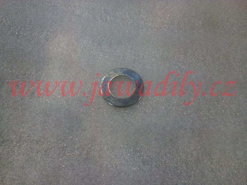 Podložka pro blikač s tyčkou - Jawa 350/638