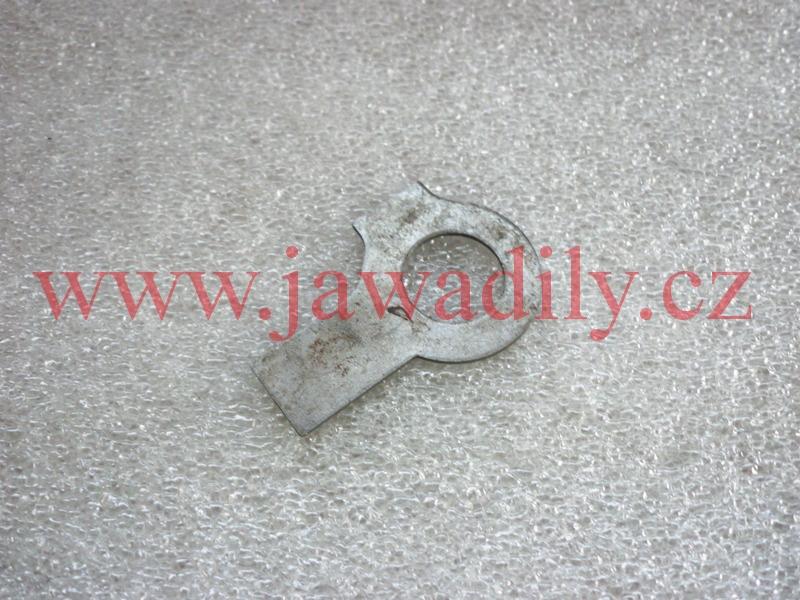 Pojistka matice spojkového koše - MZ-ETZ 125,150