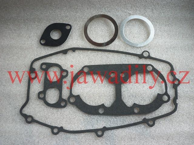 Sada těsnění motoru - Jawa 350/638-640