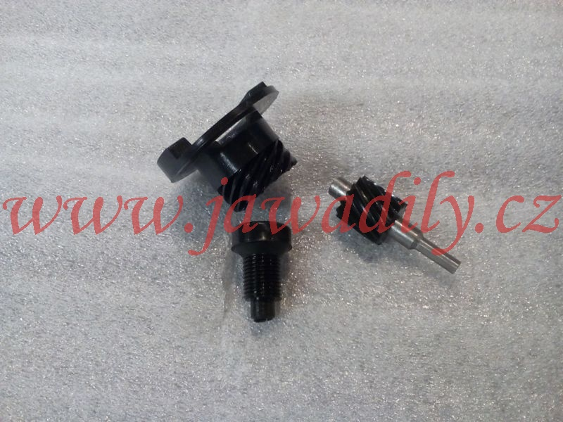 Soukolí náhonu tachometru SADA - Simson S51