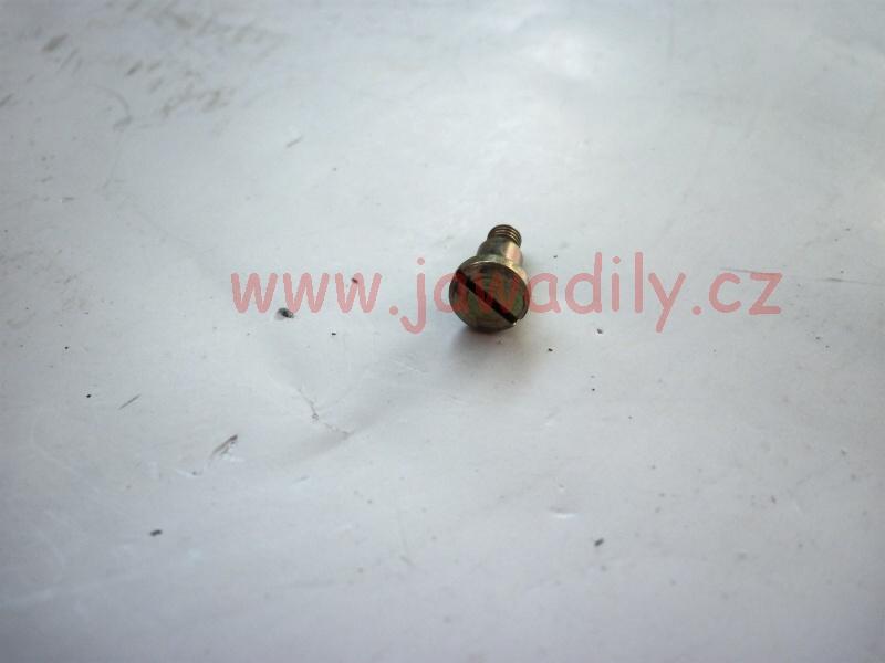 Šroub clony sytiče - Babetta