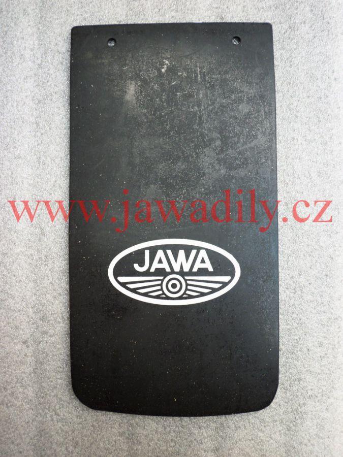 Zástěrka zadního blatníku - Jawa 350/638, 639