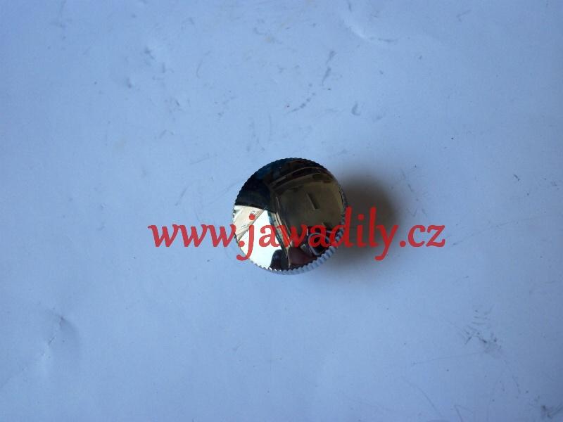 Šroub předního světlometu (aretační) - Kývačka, Panelka
