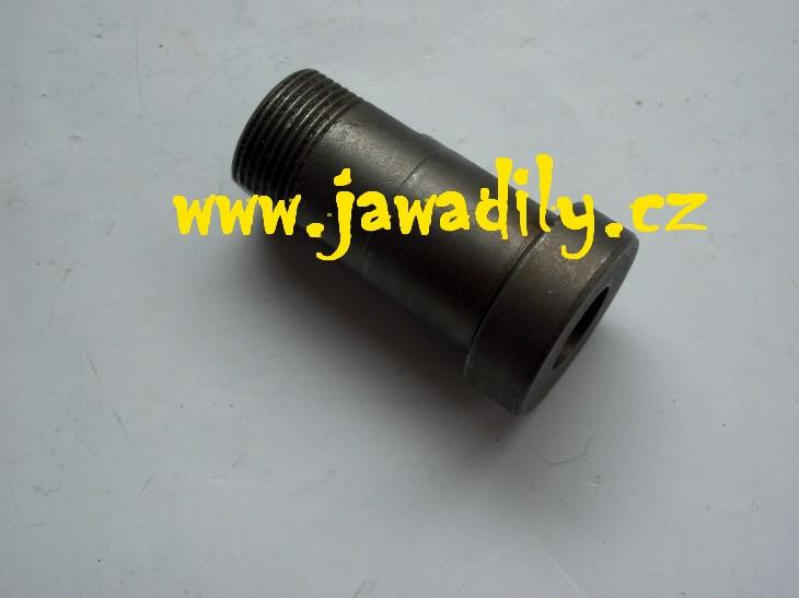 Čep zadní rozety - Jawa Panelka a 350/634-640