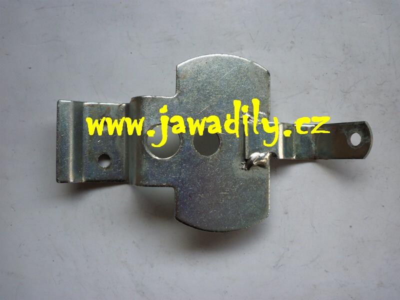 Držák tachometru - Babetta 210
