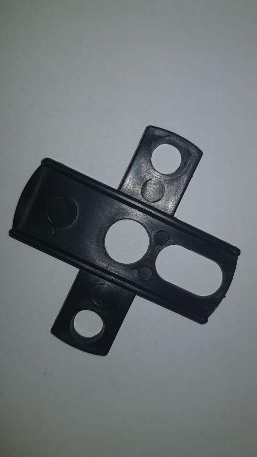 kryt spínací skříňky - spodní ( ETZ )