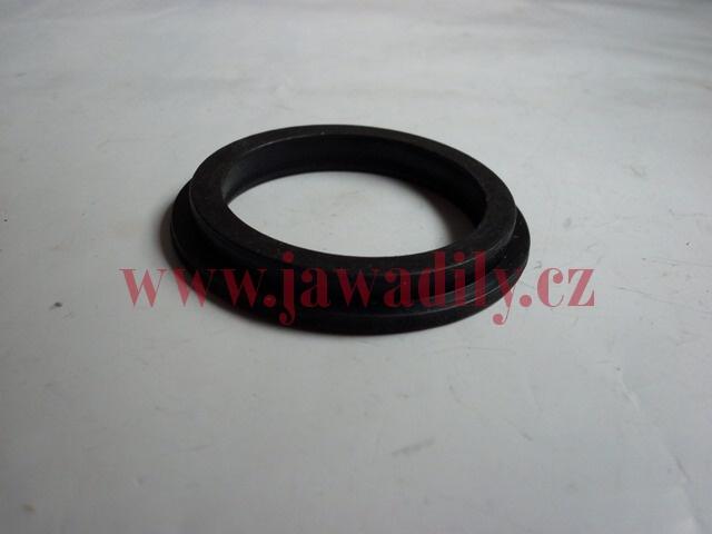 Guma přední vidlice L profil- Jawa 500 OHC