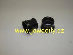 Gumová spojka sání - Jawa 350/640
