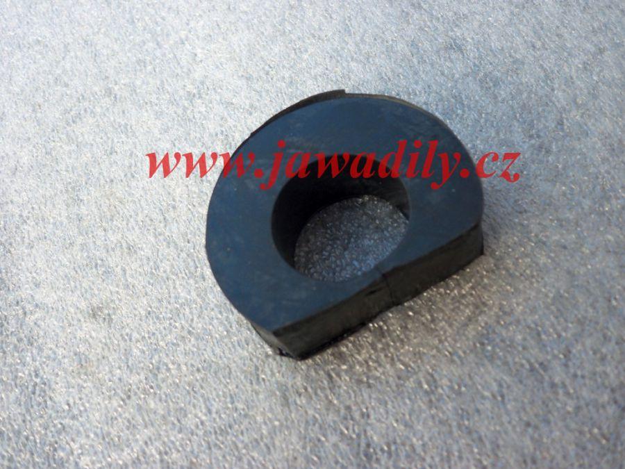 Doraz - Silentblok nádrže - Jawa 350/638-639