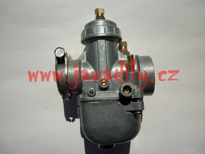 Karburátor kompletní - MZ-ETZ 150