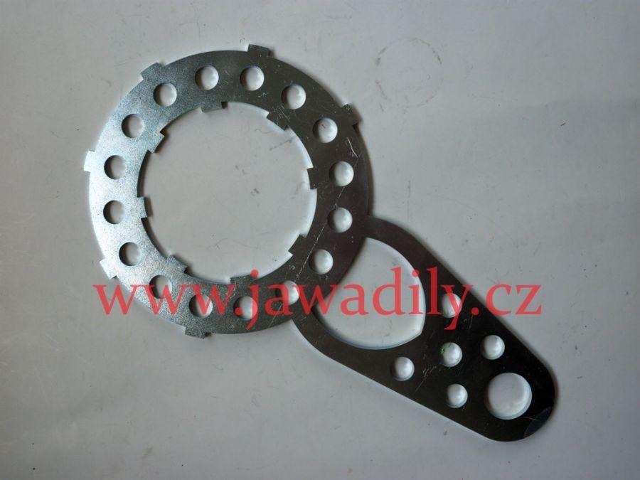Montážní klíč spojky - Jawa 250,350
