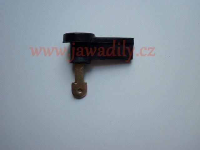 Klíček spínací skříňky - Simson