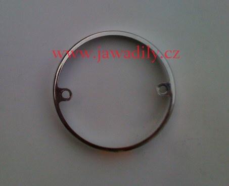 Rámeček blinkru - Jawa 350/638