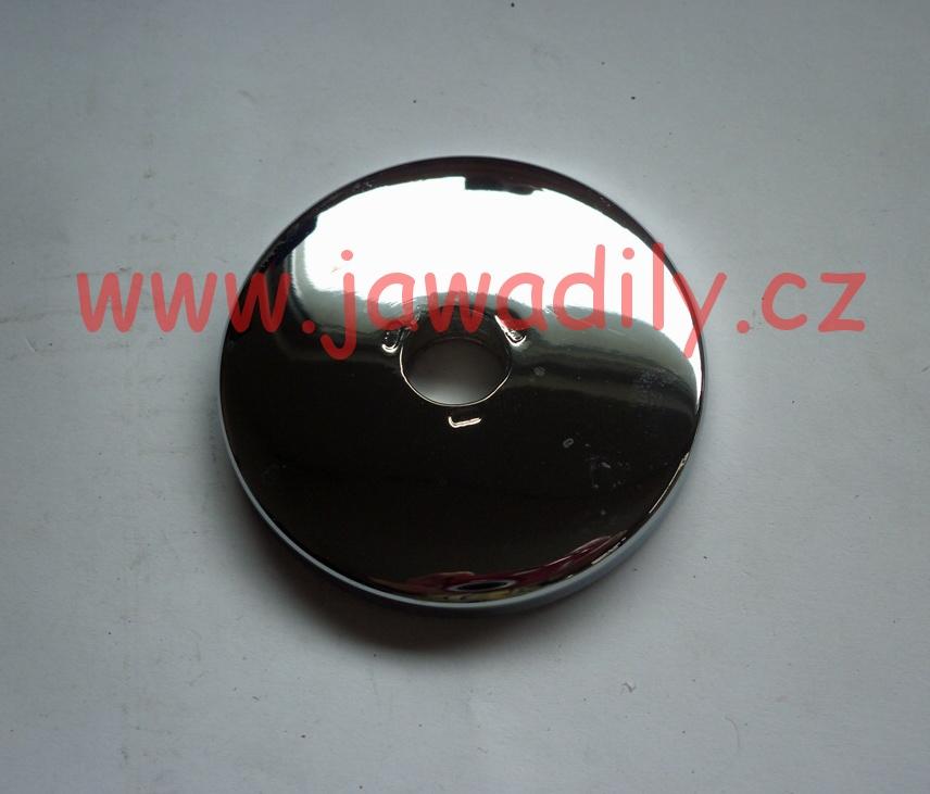 Víčko ložiska kola - Jawa-ČZ 125,150