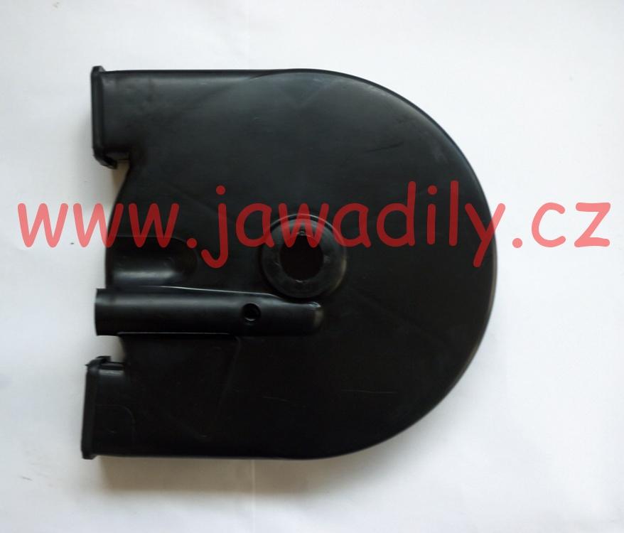 Kryt zadní rozety - MZ - ETZ 125 a 150