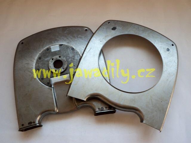Kryt zadní rozety - Jawa 350/634-640