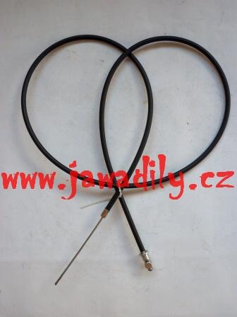Lanko spojky - Jawa 50 Pionýr 550 a 555 - 104cm