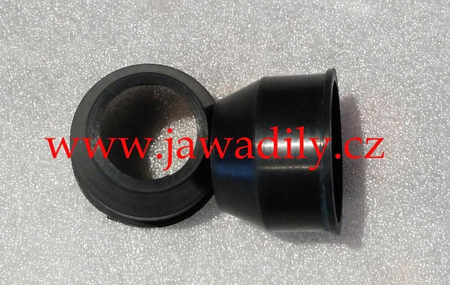 Manžeta přední vidlice (malá) - Jawa 350/639-640