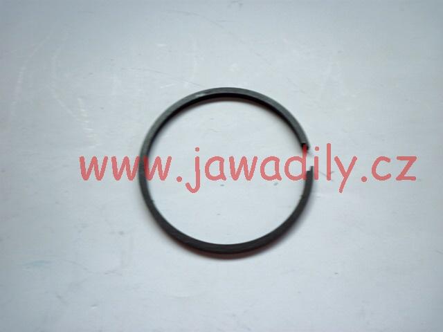 Pístní kroužek 39,25 x 2mm - Pionýr