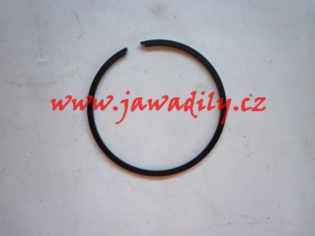 Pístní kroužek 59,25 x 2mm - Jawa,ČZ - 1.výbrus