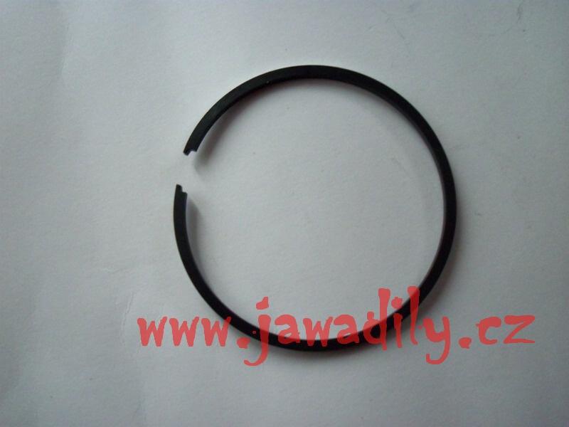 Pístní kroužek 66,00 x 2,5mm - Jawa,ČZ