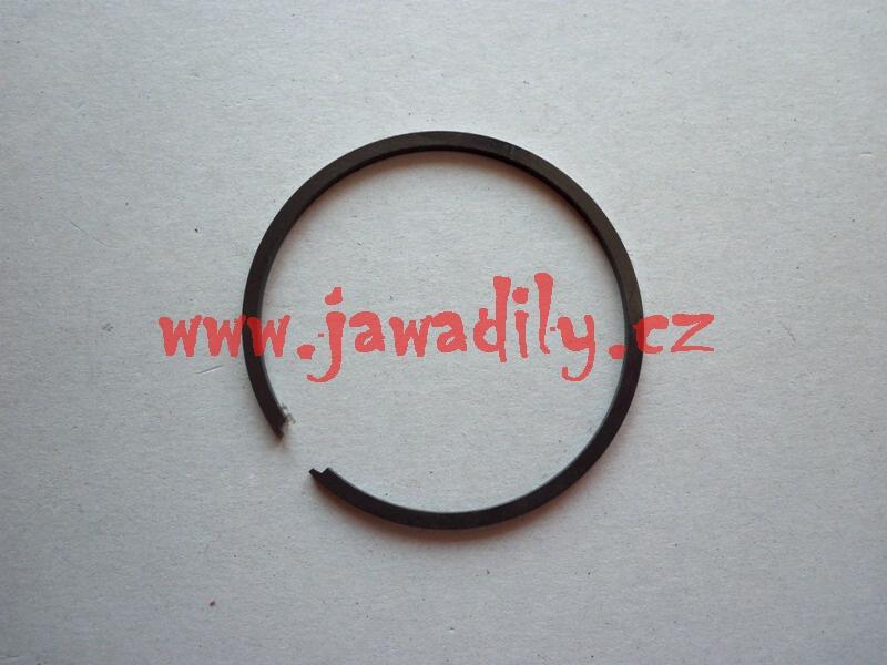 Pístní kroužek 57,00 x 2,5mm - ČZ 150C