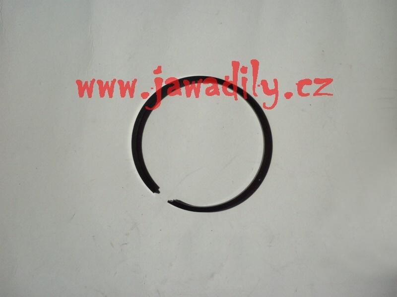 Pístní kroužek 52,75 x 2mm - Jawa,ČZ 125