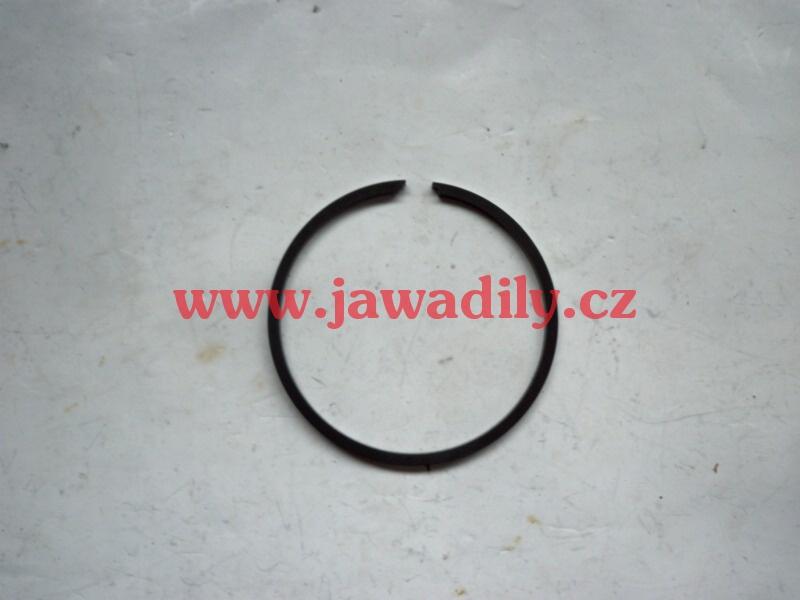 Pístní kroužek 58,50 x 2,5mm - Jawa,ČZ