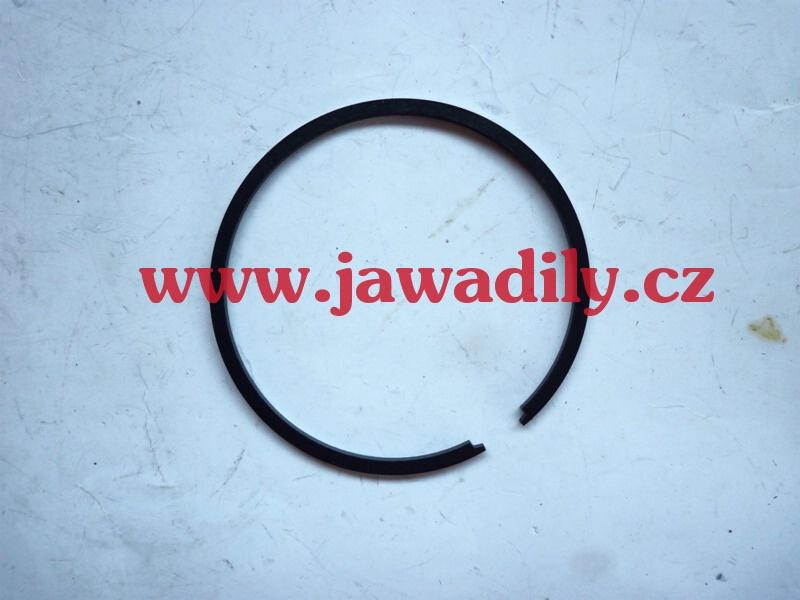 Pístní kroužek 59,00 x 2,5mm - Jawa,ČZ