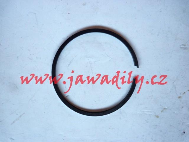 Pístní kroužek 58,00 x 2,5mm - Jawa,ČZ
