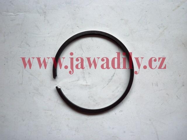 Pístní kroužek 40,00 x 2mm - Pionýr a Simson