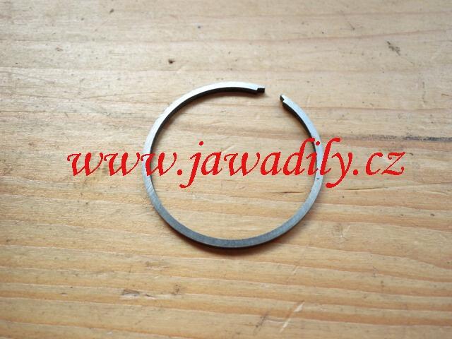 Pístní kroužek 38,25 x 2mm - Pionýr, Simson