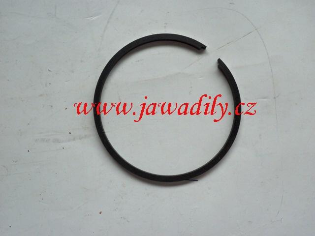 Pístní kroužek - Jawa,ČZ 125 - 52x2,5mm