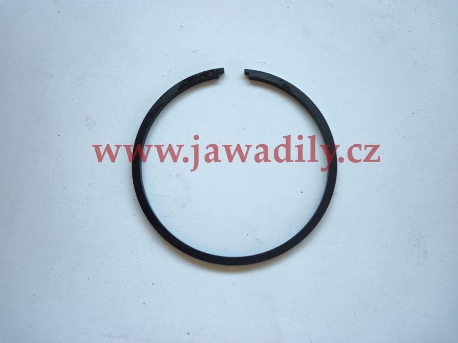 Pístní kroužek 58,25 x 2,5mm - Jawa,ČZ