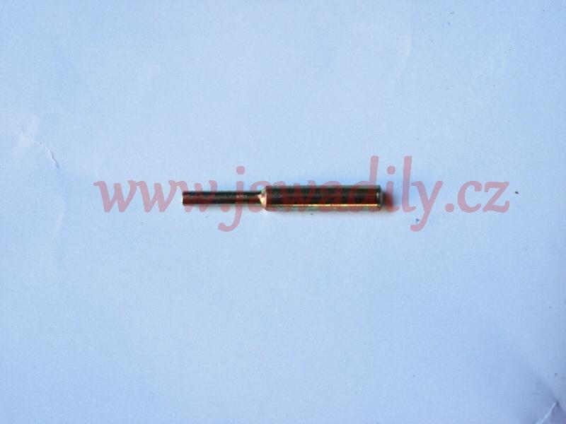 Plnící kolík - Jawa 350/634