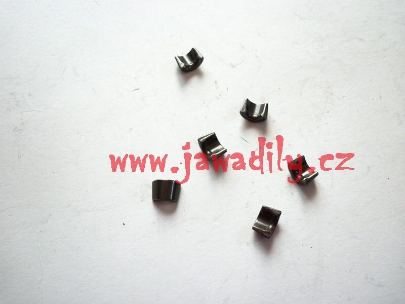 Pojistka ventilu skútr - motor GY