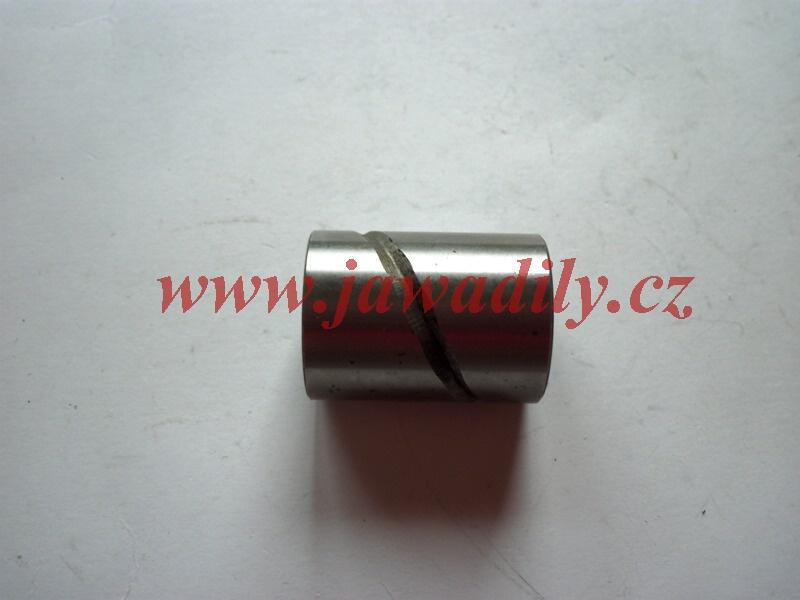 Pouzdro spojkového koše Jawa 634 Kývačka, Panelka
